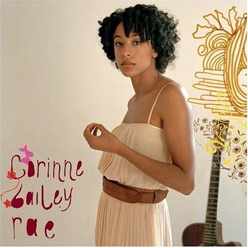 Breathless - Corinne Bailey Rae