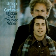 Bridge Over Troubled Water - Paul Simon
