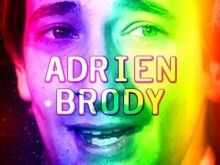 Brodyquest - Adrien Brody
