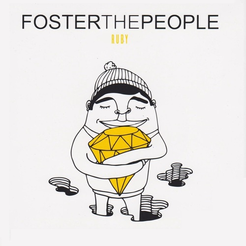 Broken Jaw - Foster The People