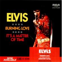 Burning Love - Elvis Prestley