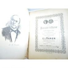 C. L. Hanon
