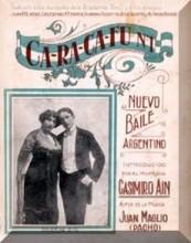 Ca-Ra-Ca-Fu - Juan Maglio
