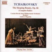 Canari Qui Chante Sleeping Beauty No. 3 - Peter Ilich Tchaikovsky