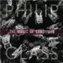 Candyman Helen's Theme - Philip Glass