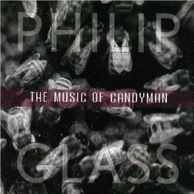 Candyman Helen's Theme - Philip Glass