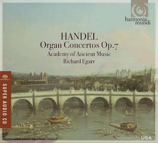 Chaconne in F major HWV 485 - G. F. Handel