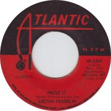 Chain Of Fools - Aretha Franklin