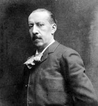 Charles Marie Widor
