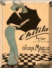 Chitita - Juan Maglio