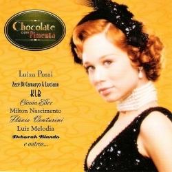 Chocolate Com Pimenta - Deborah Blando