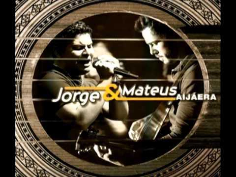 Chove, Chove - Jorge & Mateus