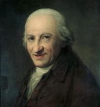 Christian Friedrich Witt