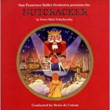 Coda The Nutcracker Ballet Act 2 No. 14 - Peter Ilich Tchaikovsky