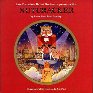 Coda The Nutcracker Ballet Act 2 No. 14 - Peter Ilich Tchaikovsky