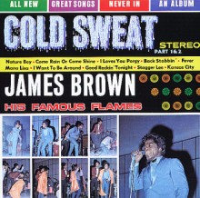 Cold Sweat - James Brown