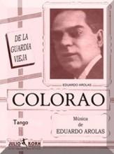 Colorao - Eduardo Arolas