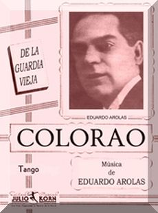 Colorao - Eduardo Arolas