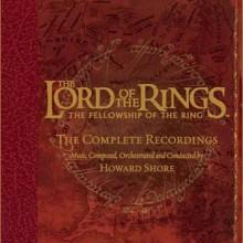 Concerning Hobbits - Howard Shore