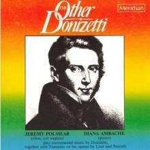 Concert Waltz - Donizetti