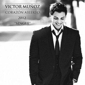 Corazon abierto - Victor Munoz