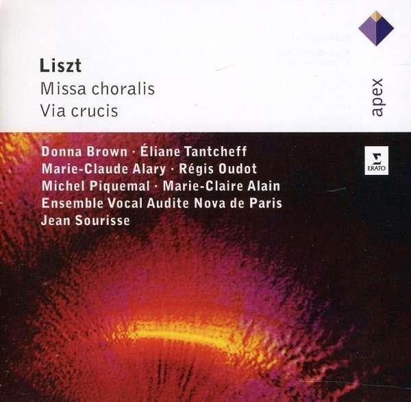 Credo - Franz Liszt and Missa Choralis