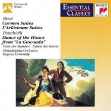 Dance Of The Hours - Amilcare Ponchielli
