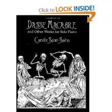 Danse Macabre - Camille Saint Saen