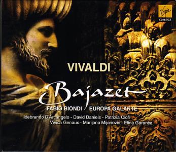 Del Destin Non Vi Lagnate - A. Vivaldi