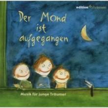 Der Mond Ist Aufgegangen - Manni Bernhard