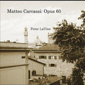 Deux Quadrilles De Contredanses Op. 53 - Matteo Carcassi