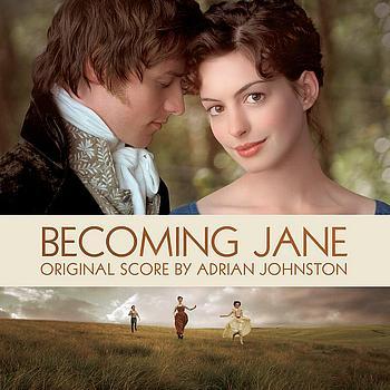 DistantLives - Becoming Jane