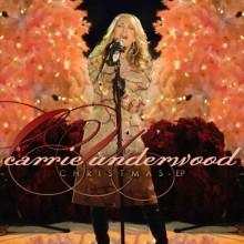 Do You Hear What I Hear - Carrie Underwood