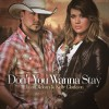 Don't You Wanna Stay - Jason Aldean