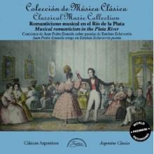 Dos Valses - Juan Pedro Esnaola