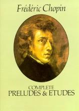 Douze Grandes Etudes - Fr. Chopin