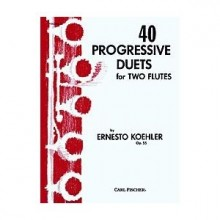 Duet for Two Instruments Op. 50 - Heiner Frost