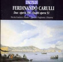 Duo Nr. 1 Op. 48 - Ferdinando Carulli
