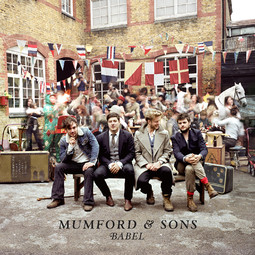 Dust Bowl Dance - Mumford And Sons