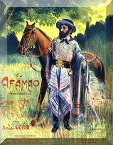 El Afamao - Alfredo Eusebio Gobbi