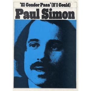 El Condor Pasa - Paul Simon