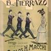 El Fierrazo - Carlos Hernani Macchi