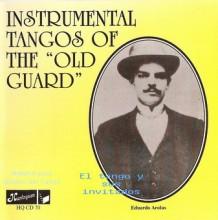 El Gitanillo - Eduardo Arolas