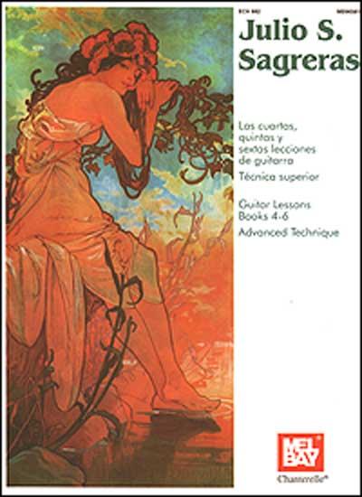 El Melodioso Op. 42 - Julio S. Sagreras
