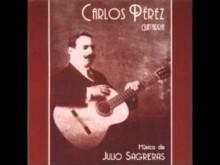 El Porteno Op. 57 - Julio S. Sagreras