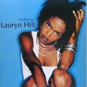 Ex Factor - Lauryn Hill