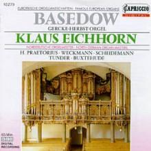Fantasia D Moll - Matthias Weckmann