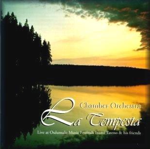 Fantasia Op. 40 - Felix Horetzky