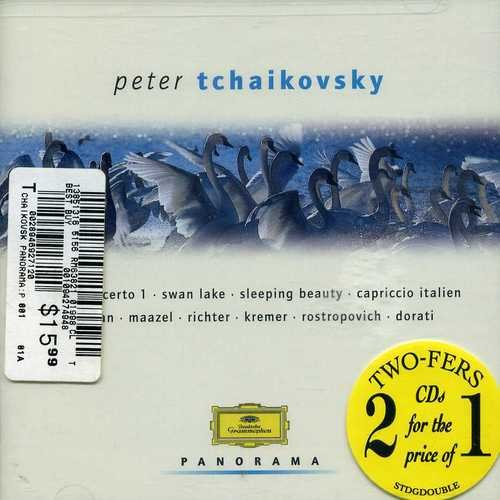 Fee Des Lilas Sleeping Beauty No. 2 - Peter Ilich Tchaikovsky