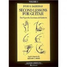 Filigrana Vals Op. 44 - Julio S. Sagreras